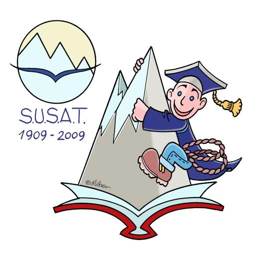 Logo SUSAT